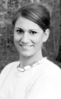 Christiane Steinle, Physiotherapeutin
